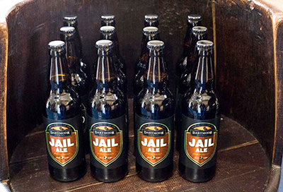 case of jail ale