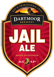 Jail Ale Shield